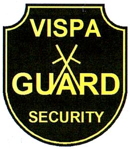 SIGLA VISPA GUARD SECURITY